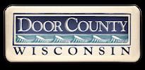 Door County Wisconsin logo