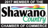 Shawano County logo