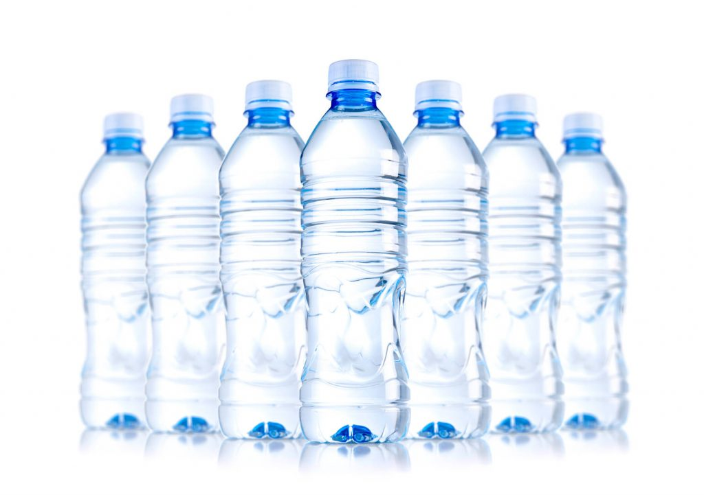Bottled Water in Green Bay and Northwest Wisconsin