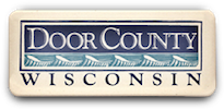 Door County Wisconsin logo