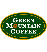 Green Mountain Coffee logo
