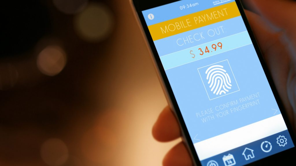 Mobile Payments in Green Bay and Northwest Wisconsin