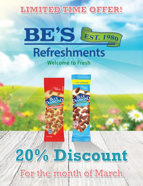 BE'S-March-flyer